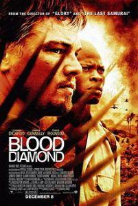 Blood-diamondposter